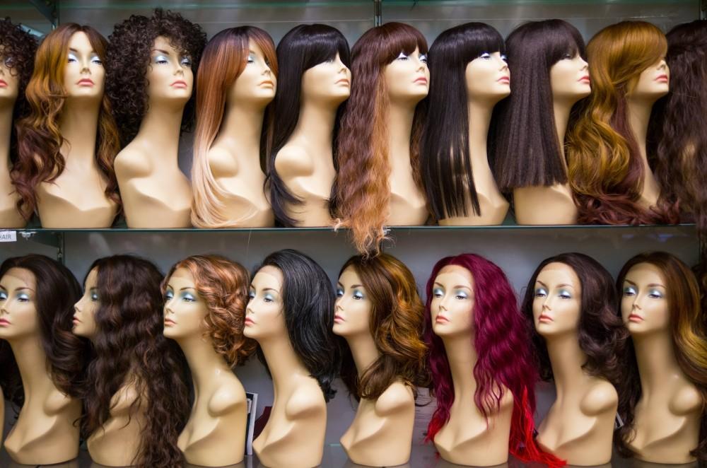 Make a No Hair Day Fabulous!