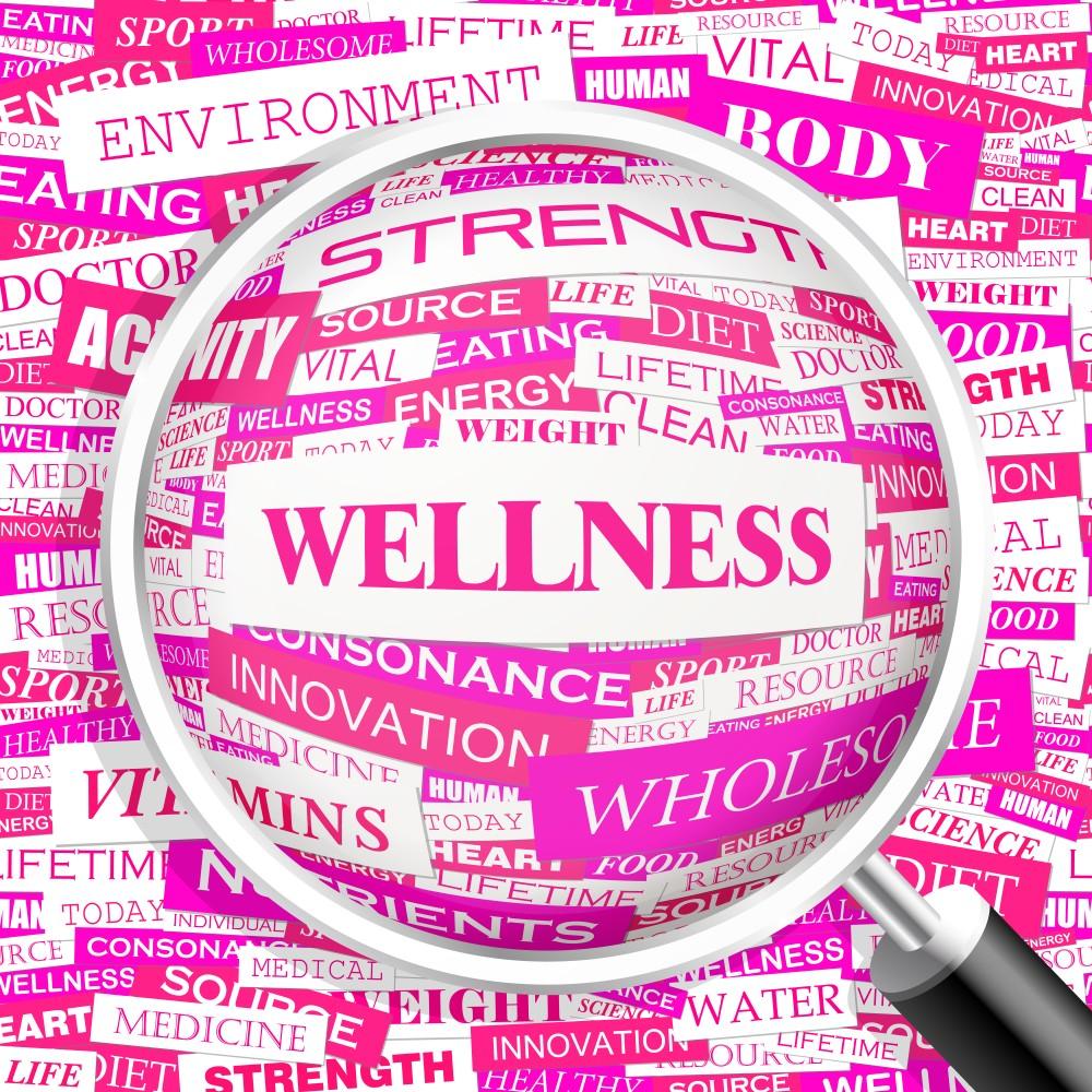 My Return to Wellness